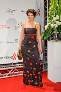 Künstler gegen Aids  -Die Gala 2012- im Berliner Theater des Westens.