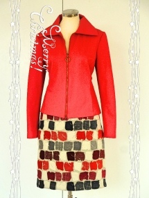 rote-strickjacke